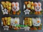 Nasi Bento untuk acara ulang tahun Yogyakarta - pemesanan 081.2321.50.333