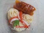 Spaghetti Bolognese untuk acara ulang tahun Yogyakarta - pemesanan 081.2321.50.333