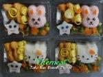 Nasi Bento (kawaii Bento) untuk acara arisan Yogyakarta - 081.2321.50.333