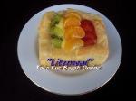 Fruit Cushion untuk acara rapat Jogja - pemesanan 081.2321.50.333