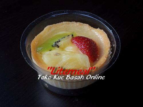 Fruit Pie untuk ACARA ULANG TAHUN Jogja