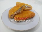 Risoles Mayonaise untuk ACARA PERNIKAHAN Jogja - pemesanan 081.2321.50.333