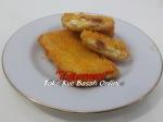 Risoles Smoked Beef PESANAN untuk acara arisan JOGJA - 081.2321.50.333